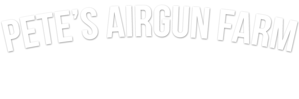 Essex Airgun Farm & Shooting Range Logo